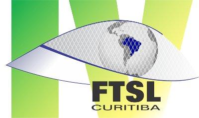Logo do IV Fórum de Tecnologia em Software Livre