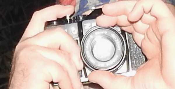 Como armazenar fotos corretamente